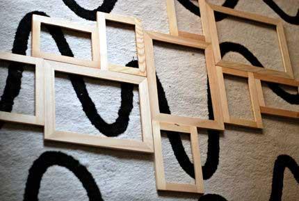 Сделать деревянную рамку для фото своими руками 91